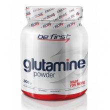 Глютамин Be First Glutamine Capsules 300 гр.